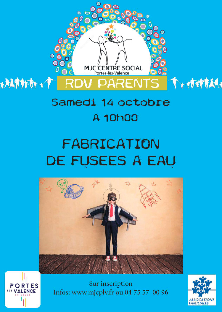 Affiche RDV parents