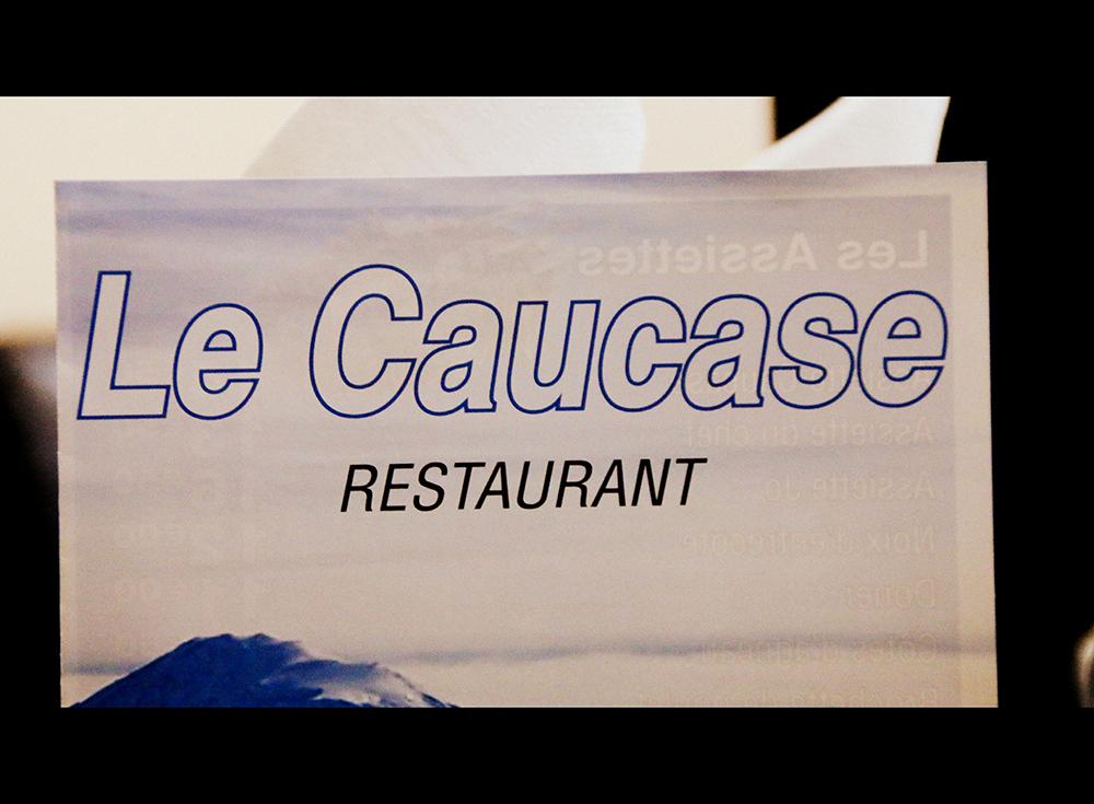 Caucase - Le loft portes les valence ...