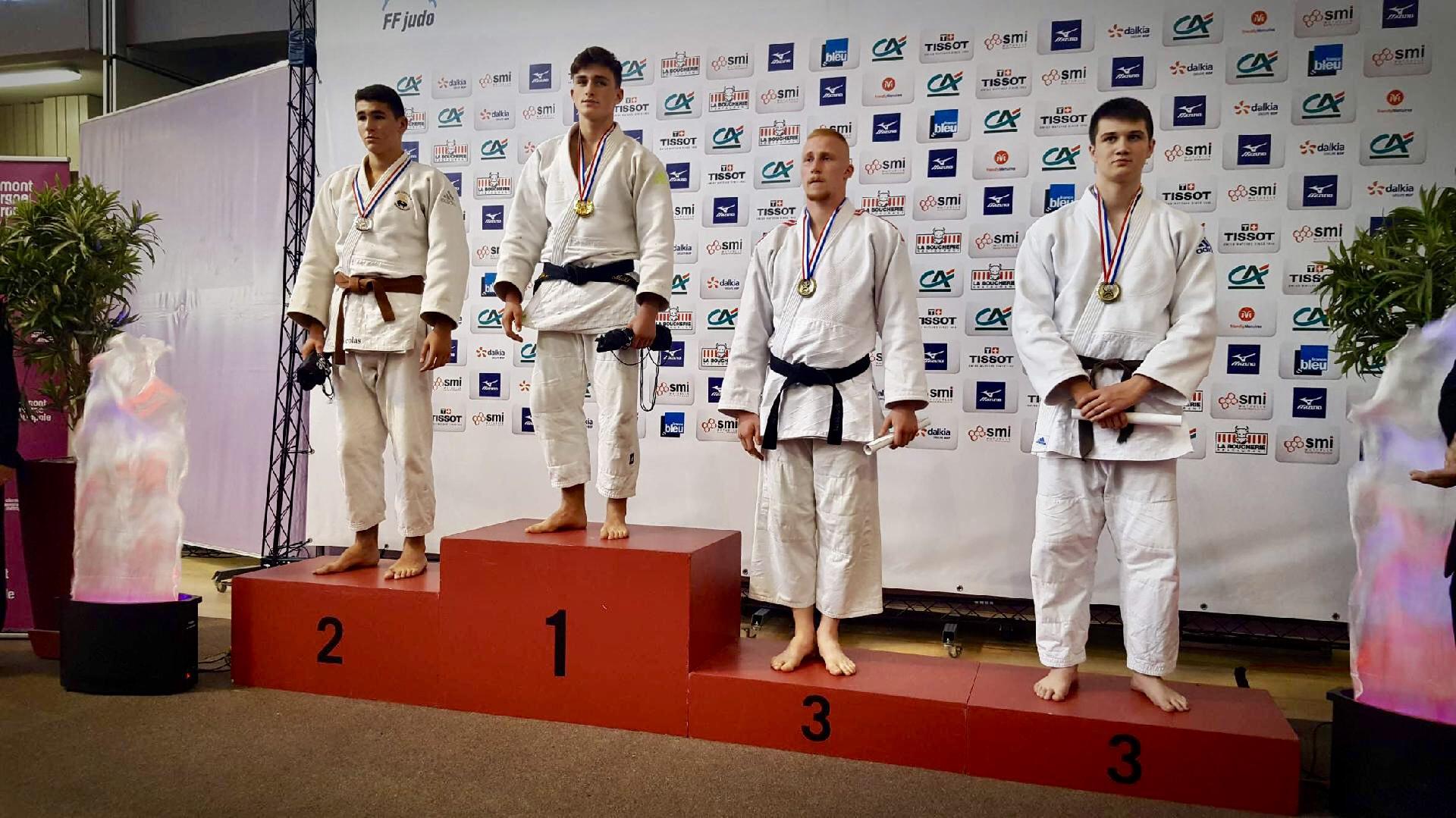 Judo ju jitsu taiso - Mairie de portes les valence ...