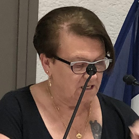 photo de Danièle BERTHONNET