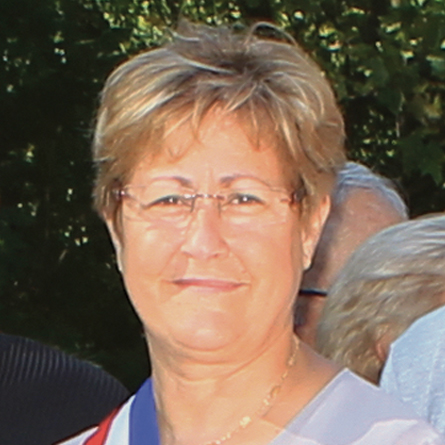 photo de Geneviève GIRARD