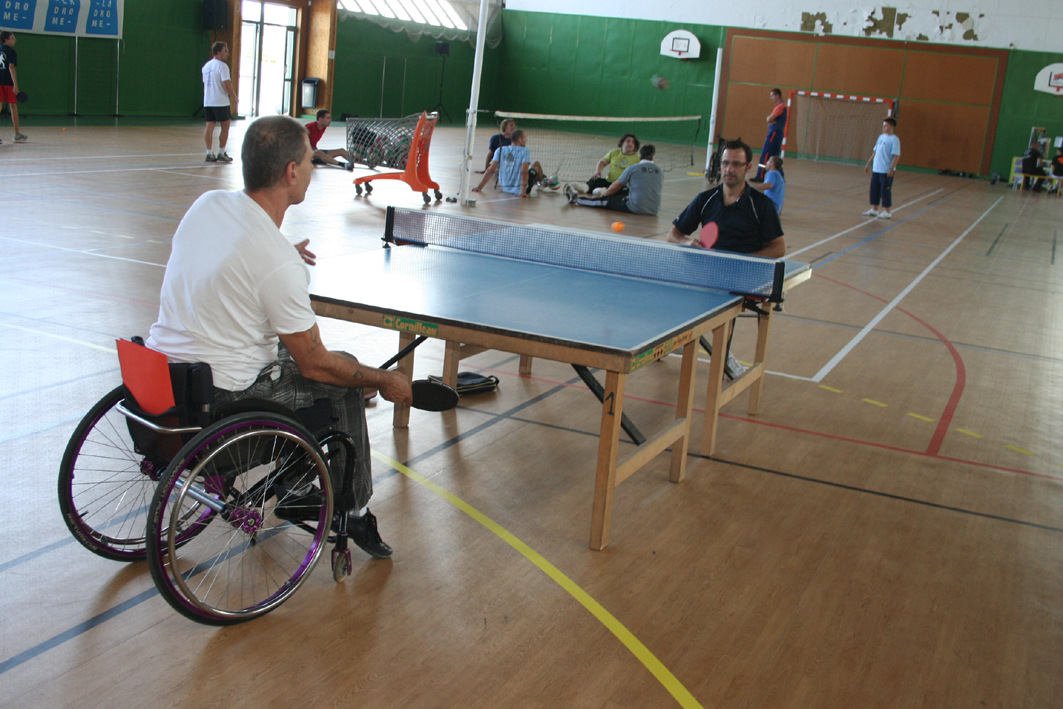 photo de Handicap et accessibilité (commission extra-municipale)
