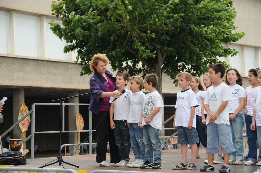 Ecole primaire joliot curie clis - Mairie de portes les valence ...