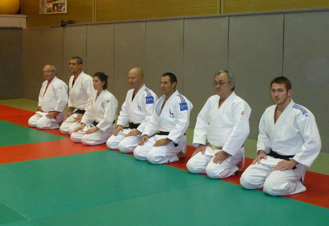 Judo ju jitsu taiso - Descours et cabaud portes les valence ...