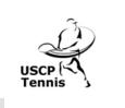 Logo de l'association USCP Tennis