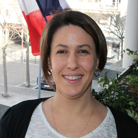 photo de Laetitia POLLIOTTI