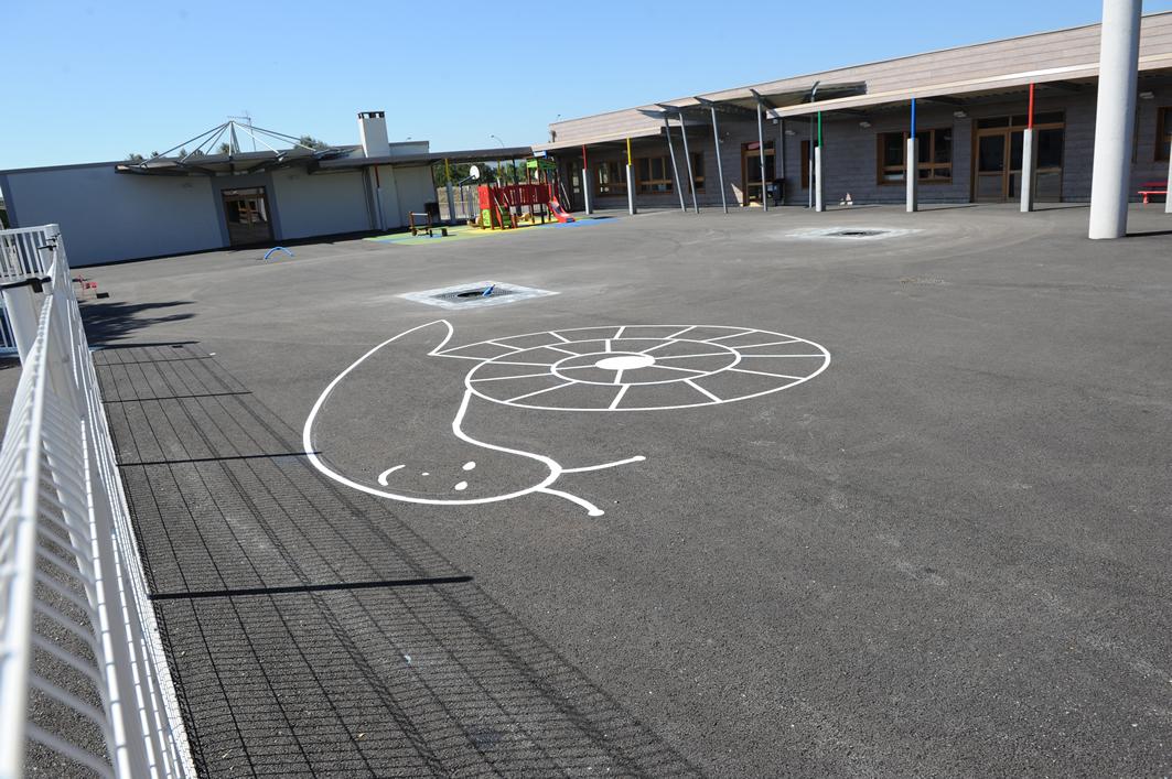 Ecole primaire fernand l ger - Descours et cabaud portes les valence ...