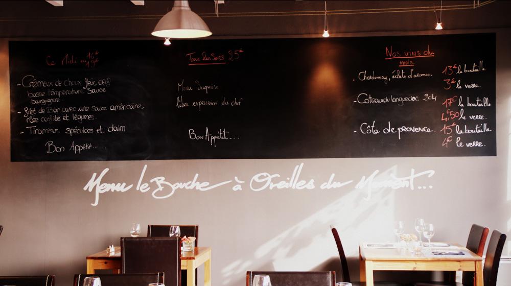 Tendances gourmandes - Restaurant chinois portes les valence ...