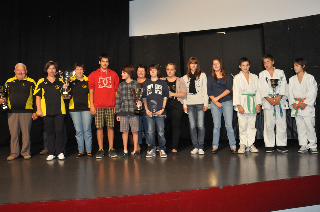 Photo du groupe n°2