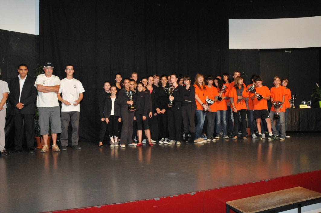 Photo du groupe n°3