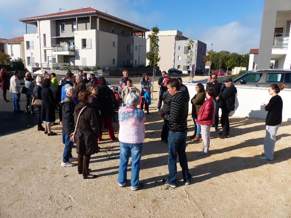 D mocratie participative - Mairie de portes les valence ...